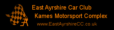 East Ayrshire Car Club