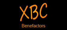 XBC Benefactors